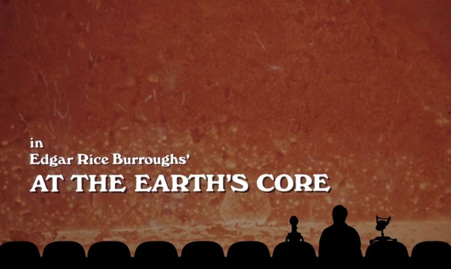 MST3K 1114 - At the Earth's Core