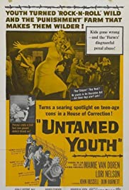 Untamed Youth (film)