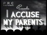 MST3K 507 - I Accuse My Parents