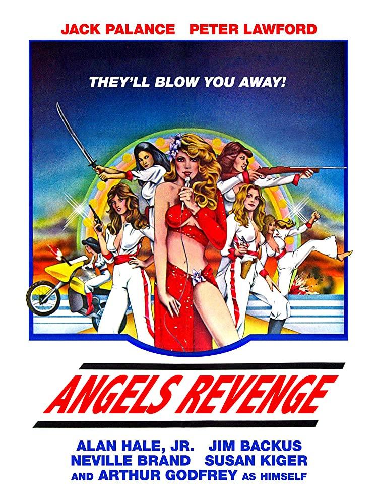 Angels Revenge (film)