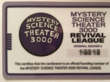 Mystery Science Theater 3000 Revival League