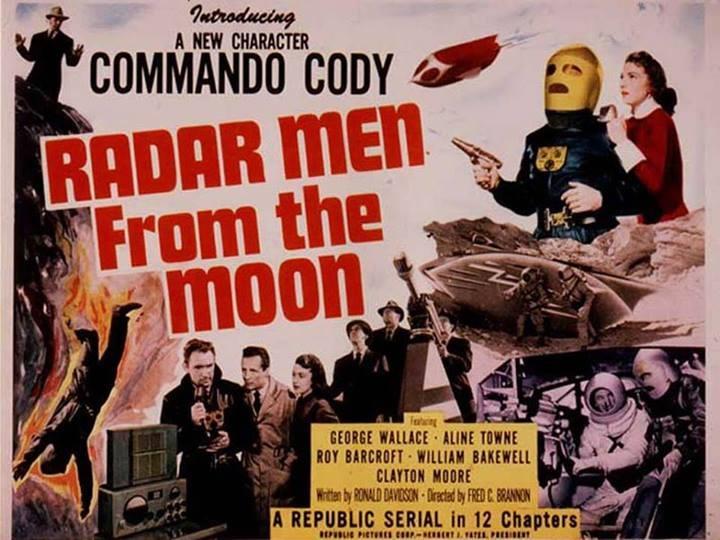 Commando Cody