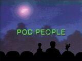 MST3K 303 - Pod People