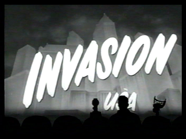 MST3K 602 - Invasion USA