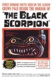 The Black Scorpion (film)