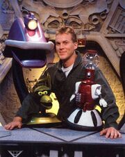 MST3k- Mike and the SOL bots together (earlier seasons).jpg