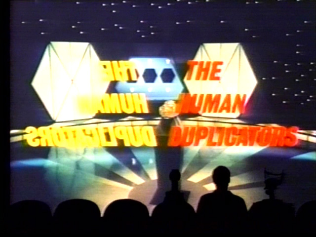 MST3K 420 - The Human Duplicators
