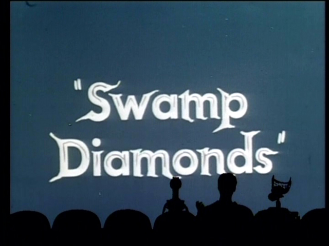 MST3K 503 - Swamp Diamonds