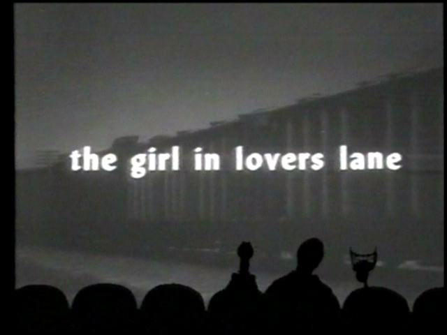 MST3K 509 - The Girl in Lovers Lane