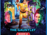 Mystery Science Theater 3000: Season 12 - The Gauntlet