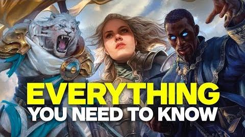 Everything You Need to Know About Magic The Gathering