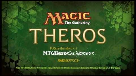 Theros Trailer - English