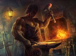 Blacksmiths skill mtg.jpg