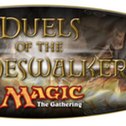 Duels of the Planeswalkers (2009)