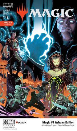 Magic comic 1e cover.jpg