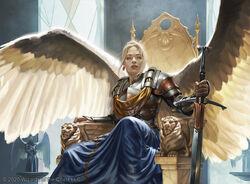 Radiant, Serra Archangel.jpg