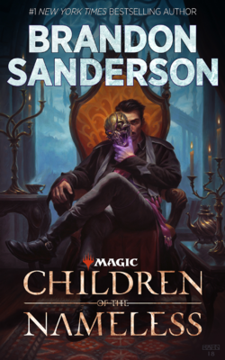 Magic- Children of the Nameless cover.png