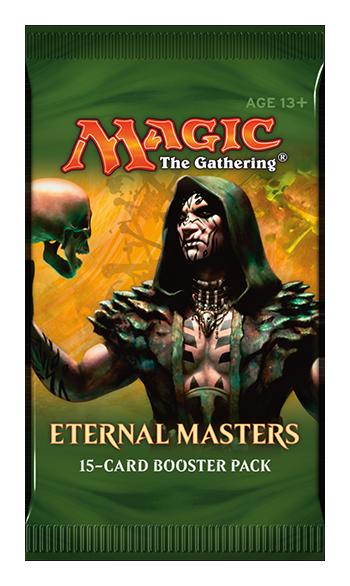 Magic the Gathering MTG Eternal Masters EMA Wasteland