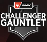 Challenger Gauntlet logo.png