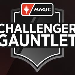 Challenger Gauntlet