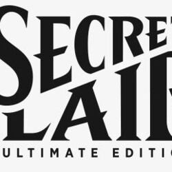 Secret Lair: Ultimate Edition