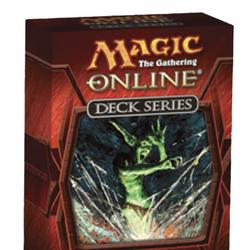 Magic Online Deck Series