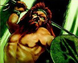 Yavimaya barbarian.jpg