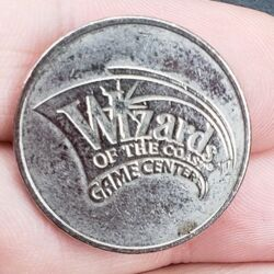 Wizards of the Coast/Game Center