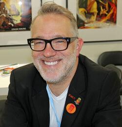 Tony DiTerlizzi.JPG