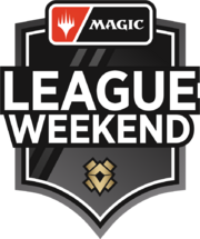 League Weekend logo.png