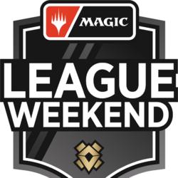League Weekend