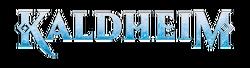 Kaldheim logo.png