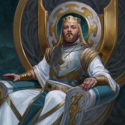 Algenus Kenrith
