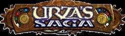 Urzas Saga logo.png