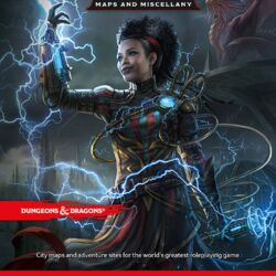 D&D Guildmasters' Guide to Ravnica