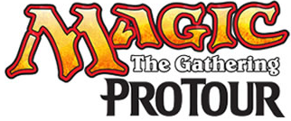 Magic Pro Tour Decks