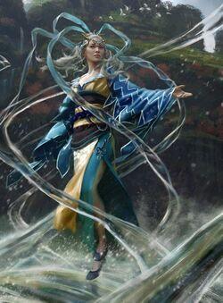 Mu Yanling, Celestial Wind.jpg
