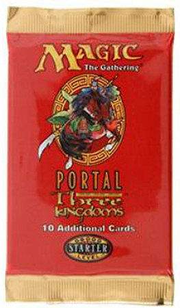 Zodiac Pig //// Portal Three Kingdoms P3K //// MTG Magic the Gathering