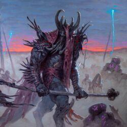 Varragoth