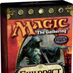 Guildpact/Theme decks