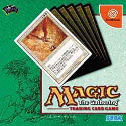 Magic: The Gathering (Dreamcast)