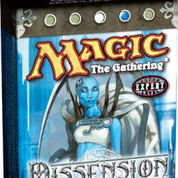 Dissension/Theme decks