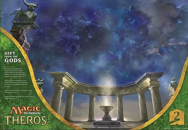 Hero's Path - MTG Wiki
