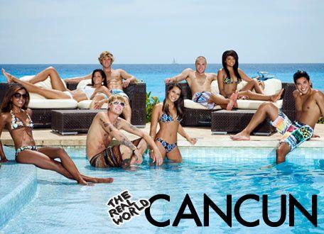 The Real World Cancun Real World Wiki Fandom