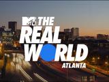 The Real World: Atlanta