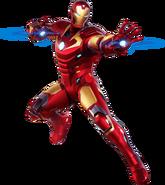 Hero iron-man