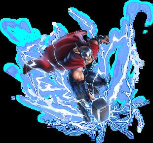 MUA3 Thor