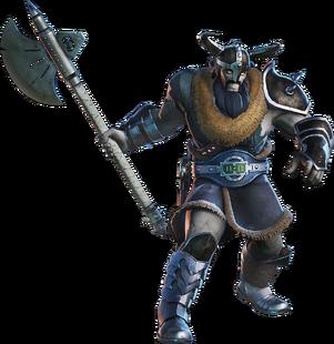 Img 0313 viking souls mout.obj