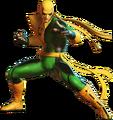 MUA3 Iron Fist