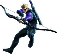 MUA3 Hawkeye